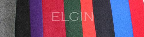 melton exercise sheet colours