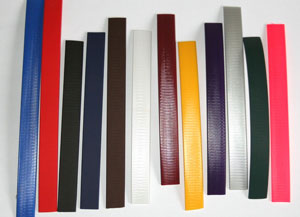 synthetic bridle colours