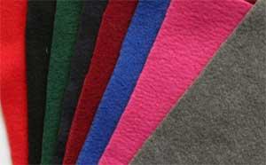 fleece cooler rug colours