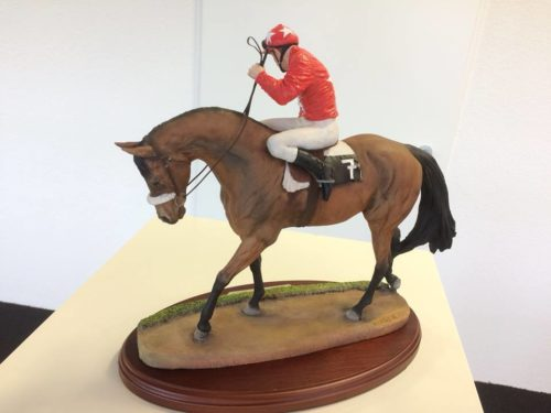 horse racing gifts
