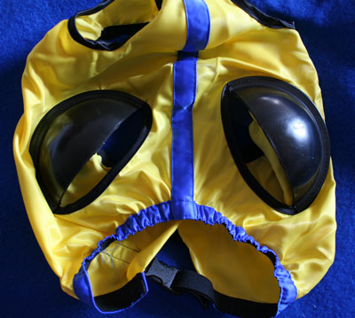 race blinkers yellow bound royal