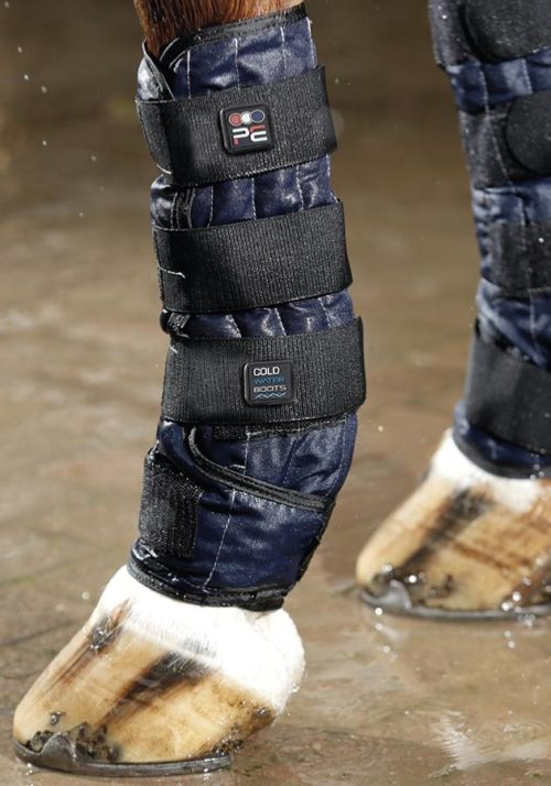 equnie cold water boots